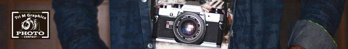 Photo Calendar Photography Contest - Tri M Graphics
