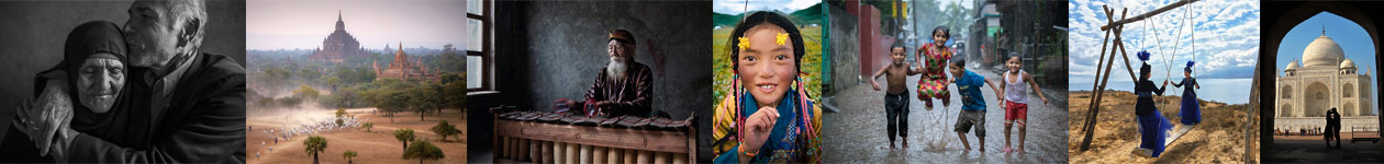 UNESCO Youth Eyes on the Silk Roads Photo Contest