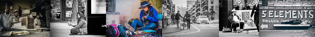 Photo Contest on Urban Informality by PennIUR