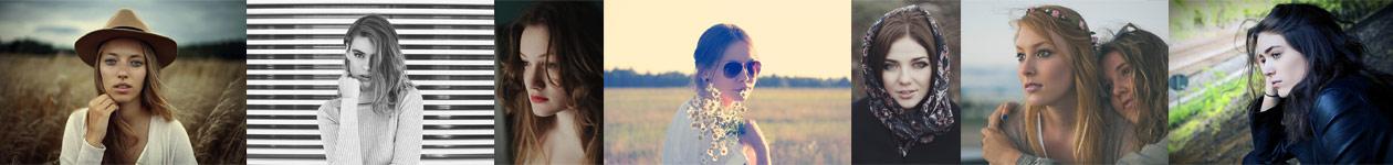 Natural Light Portraits Photo Contest - ViewBug