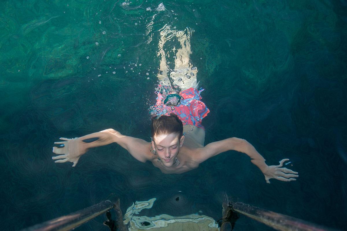 Bartu, © Nadide Goksun, ViewPoint Gallery International Photography Competition