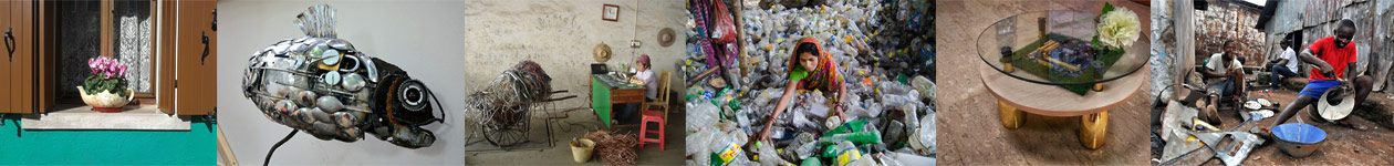 """""""The Wonders of Waste"""" WasteAid Photo Competition"""