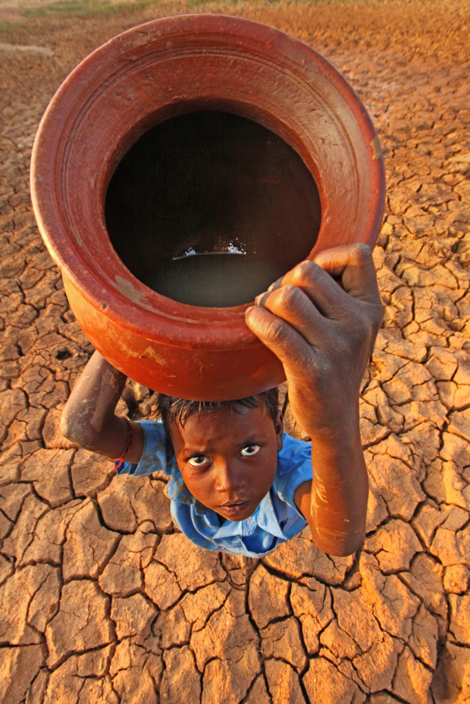 © Somenath Mukhopadhyay, Runner Up, Gender and Water Integrity Photo Competition