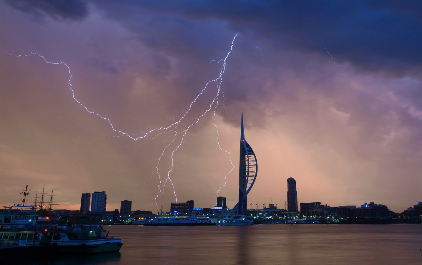 © Paul Jacobs, Weather Photographer of the Year