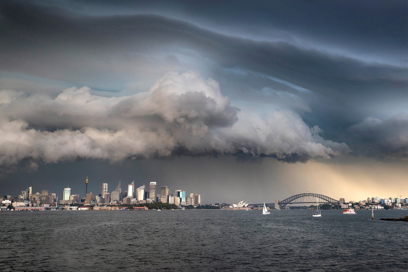 © Nicky Rochussen, Weather Photographer of the Year