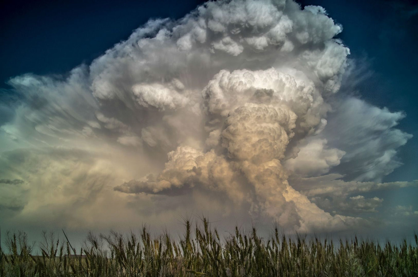 Ellie Cloud, © Kathryn Parent, Weather Photographer of the Year