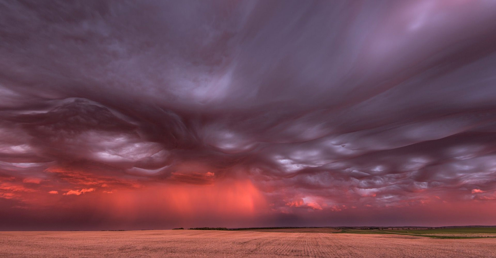 Asperitas, © Will Eades, Weather Photographer of the Year