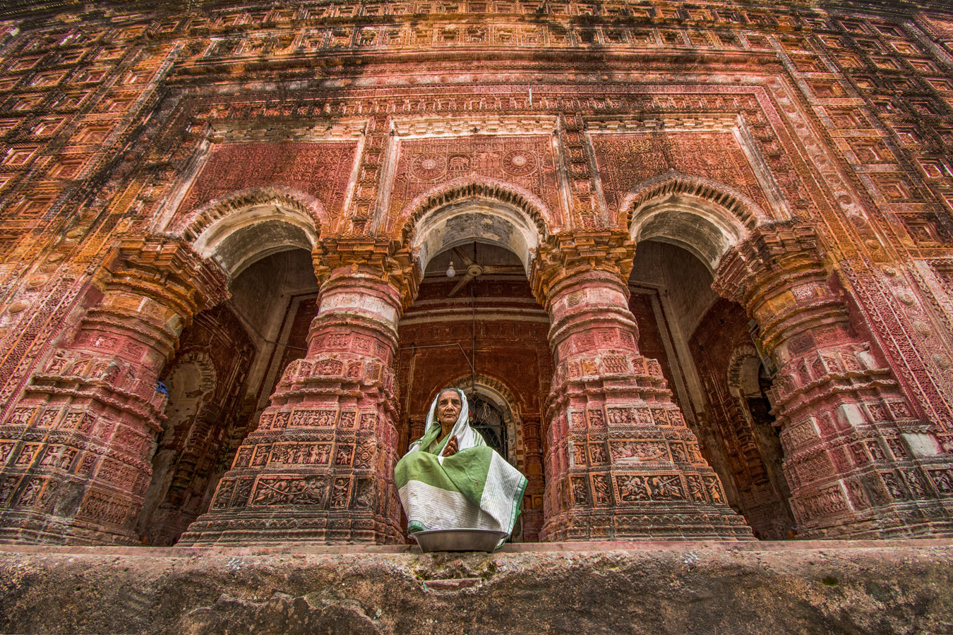 © Abdul Momin, 4th place, Wiki Loves Monuments Photo Contest