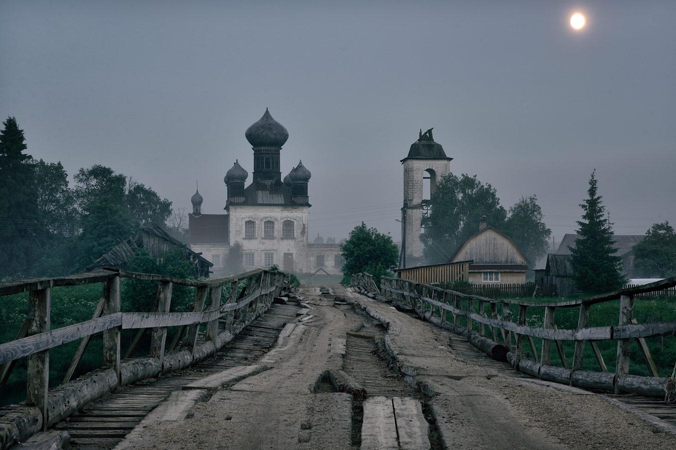 © Mikhail Prokhorov, 8th place, Wiki Loves Monuments Photo Contest