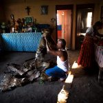 Wildlife Photojournalist Award: Photo Story Category Winner, Gunning for the Jaguar, © Alejandro Prieto, Mexico, Wildlife Photographer of the Year
