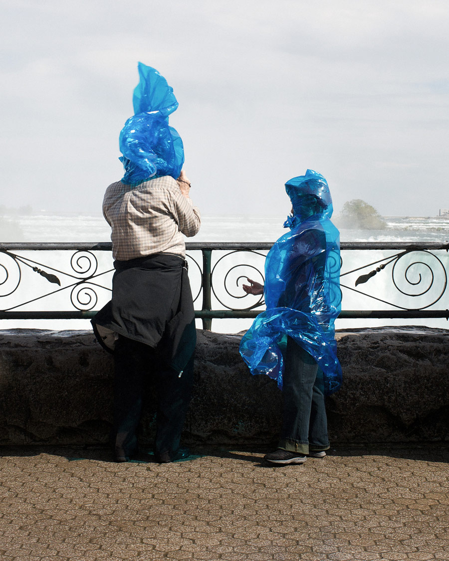 Niagara Falls, © Chris Thomaidis, Toronto, ON, Canada, Professional : Spontaneous Moments, World In Focus - The Ultimate Travel Photography Competition