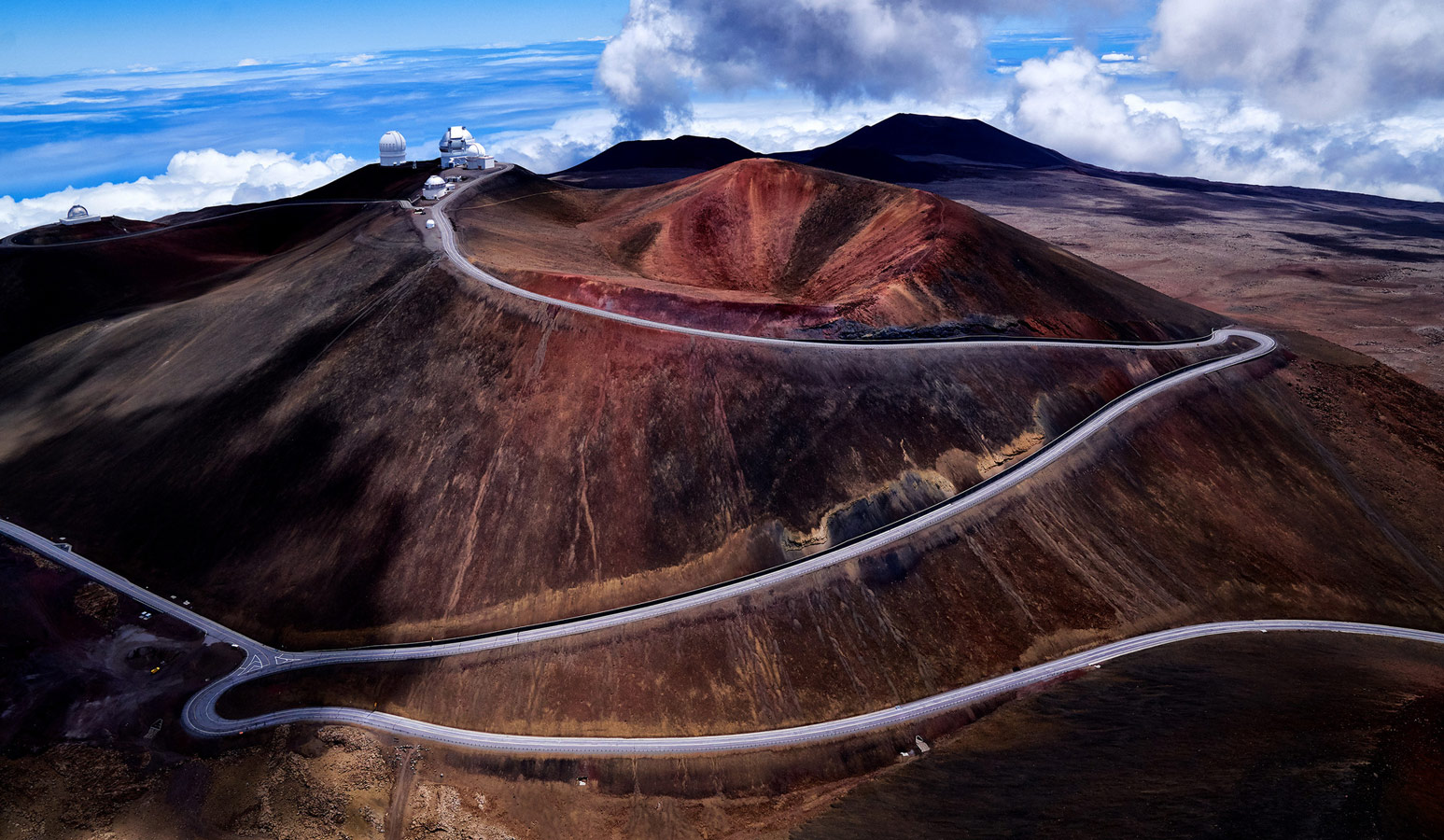 Mauna Kea, © Stuart Chape, Apia, N/A, Samoa, Professional : Outdoor Scenes, World In Focus - The Ultimate Travel Photography Competition