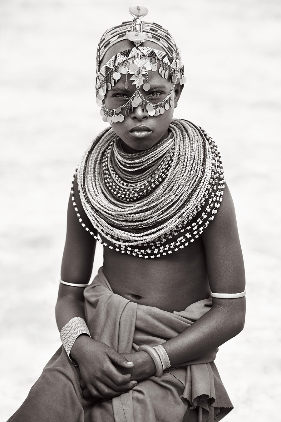A Young Goddess, Mindisayo, © Drew Doggett, Mt. Pleasant, SC, United States, Professional : Travel Portraits, World In Focus - The Ultimate Travel Photography Competition