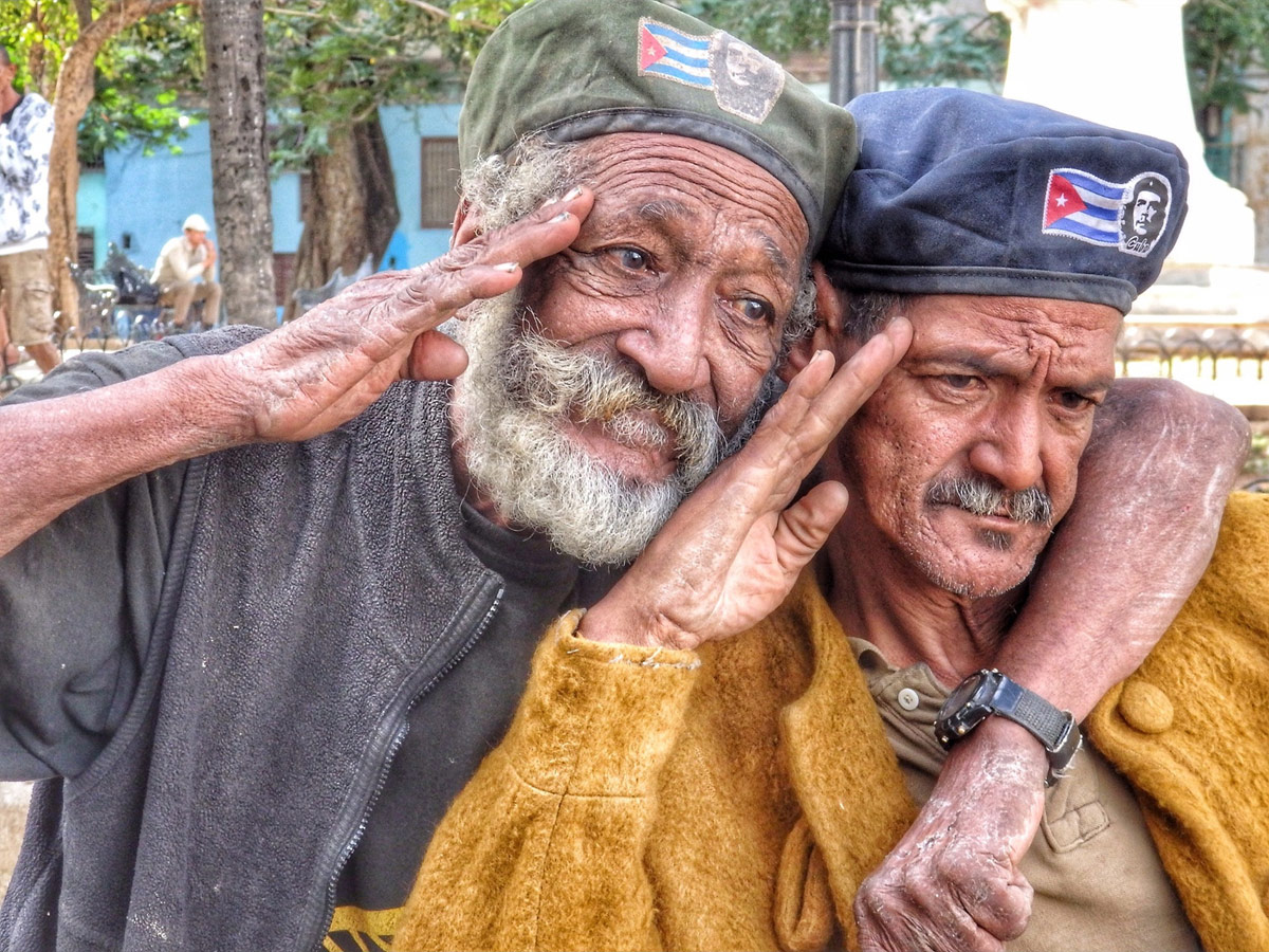 The Faces Of Cuba At Work, Play And Leisure, © Carol Hoffman, Dublin, OH, United States, People's Choice : Second Deadline Winner, World In Focus - The Ultimate Travel Photography Competition