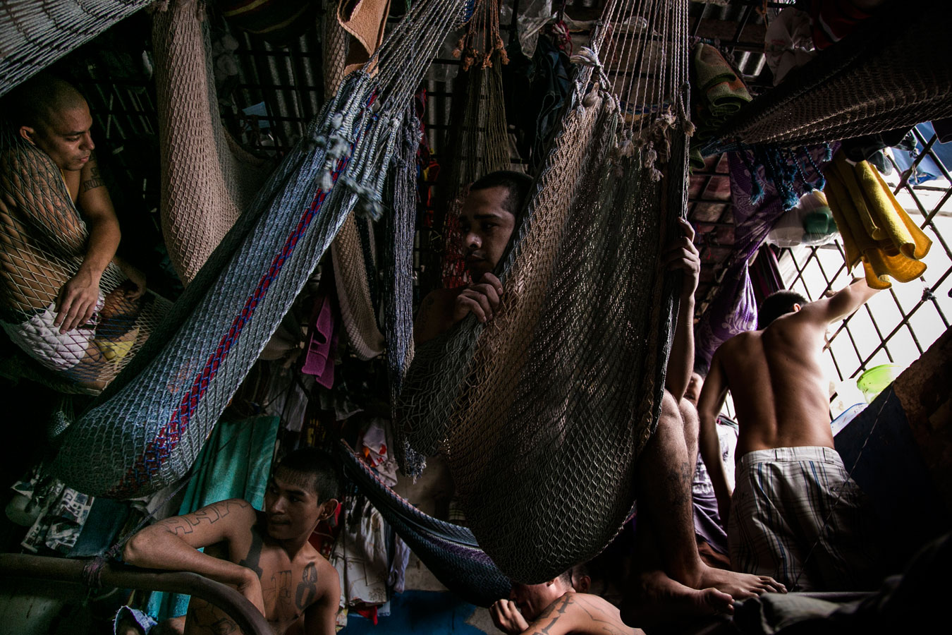 Sleeping Arrangements, © Tito Herrera, Panama, First Place, World In Focus - The Ultimate Travel Photography Competition