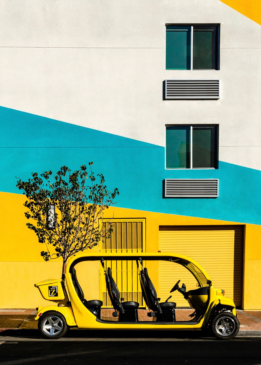 Winter in San Diego, © Joshua Sariñana, Cambridge, MA, United States, World In Focus - The Ultimate Travel Photography Competition