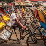 Going Around in Dhaka, © France Leclerc, Chicago, IL, United States, World In Focus - The Ultimate Travel Photography Competition