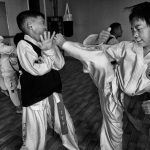 Taekwondo North Korea Style, © Alain Schroeder, Brussels, Belgium, World In Focus - The Ultimate Travel Photography Competition