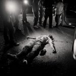 © Javier Arcenillas, 3rd prize stories, World Press Photo Contest