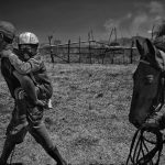 Kid Jockeys, © Alain Schroeder, Belgium, 1st prize stories, World Press Photo Contest