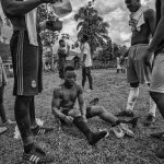 Peace Football Club, © Juan D Arredondo, Colombia, 2nd prize stories, World Press Photo Contest