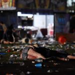 Massacre in Las Vegas, © David Becker, United States, 1st prize stories, World Press Photo Contest