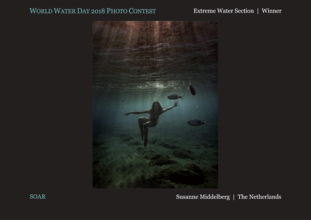 © Susanne Middelberg, Extreme Water Section Winner, World Water Day Photo Contest