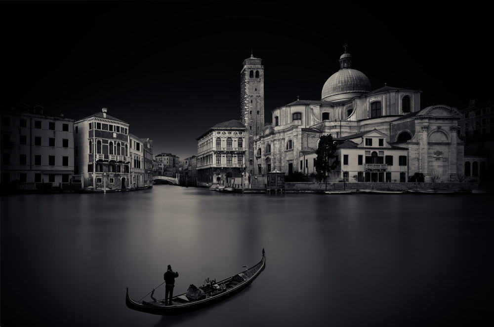 Rank #6 (47 Points), © Giulio Zanni, Sassuolo (MO), Italy, World's Top 10 Black & White Photographers - Photo Contest