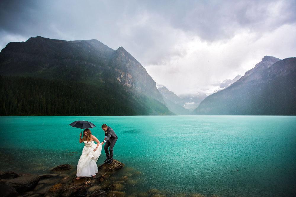 Rank #7 (46 Points), © Erika Jensen-Mann, Canmore, Alberta, Canada, World's Top 10 Wedding Photographers - Photo Contest
