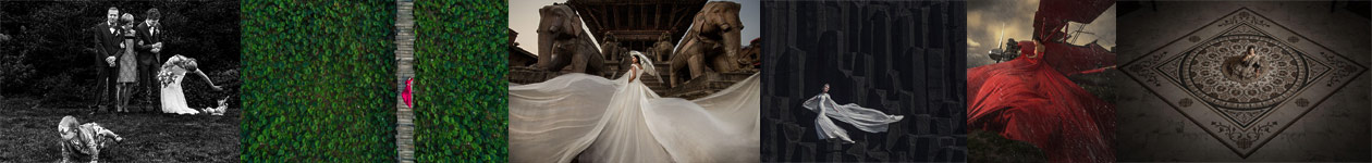 World's Top 10 Wedding Photographers - Photo Contest