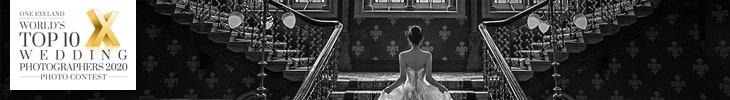 World's Top 10 Wedding Photographers