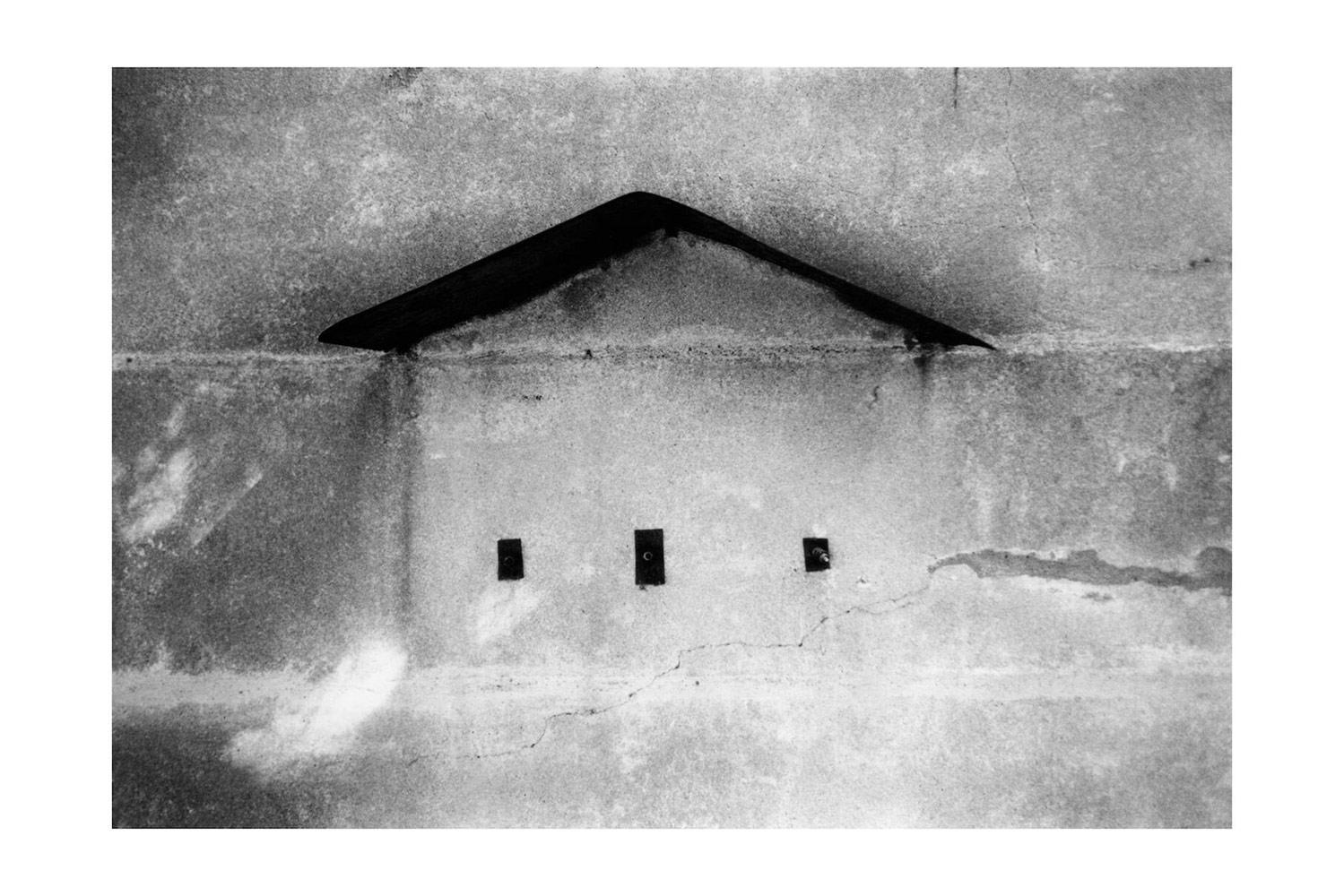Spuren der Vergangenheit, © Silke Krah, Photography and Literature Photography Competition