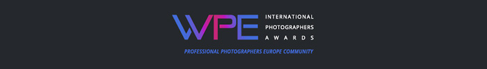 WPE - International Photographers Awards