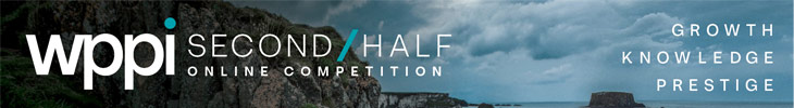 WPPI Second Half Competition