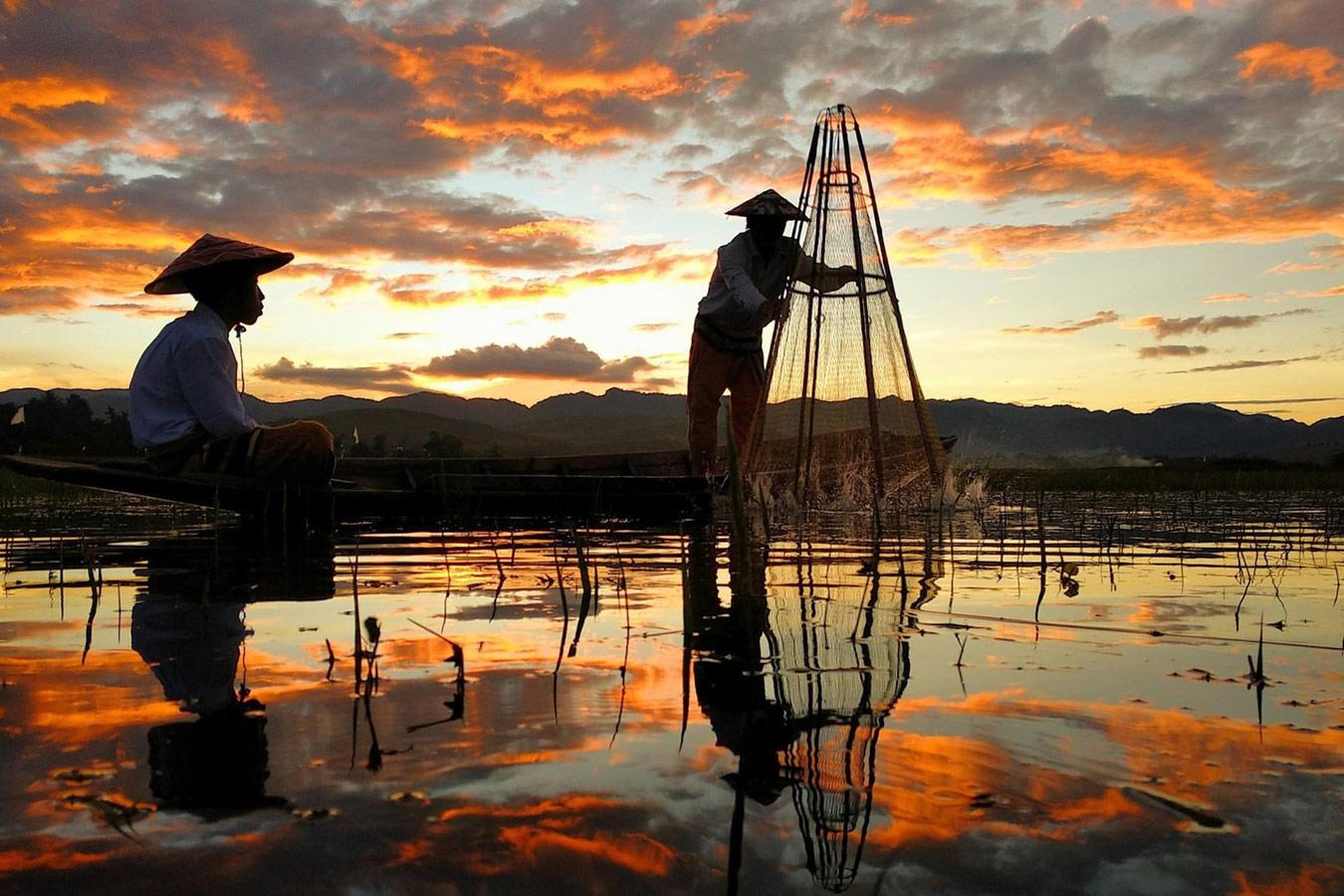 © Aung Thu Hein, Myanmar, Xiaomi Photography Challenge