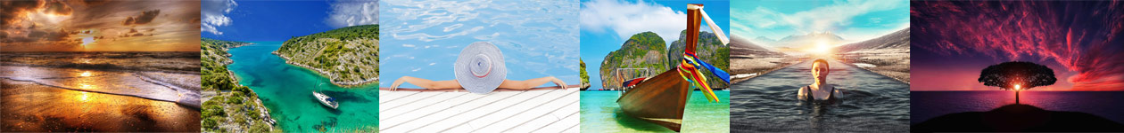Luxurious Moments in Paradise Photo Contest - Yournal