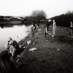 Themmuns – Youth in Northern Ireland, © Toby Binder, ZEISS Photography Award